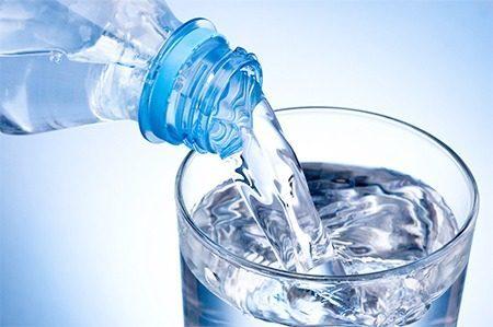 Rétention d'eau - Buvez-vous suffisamment d'eau ? - Vitalco et Vous