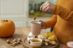Boostez vos défenses immunitaires avec les produits de la ruche !