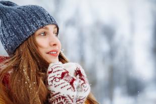 en hiver : Quels rituels beauté ?
