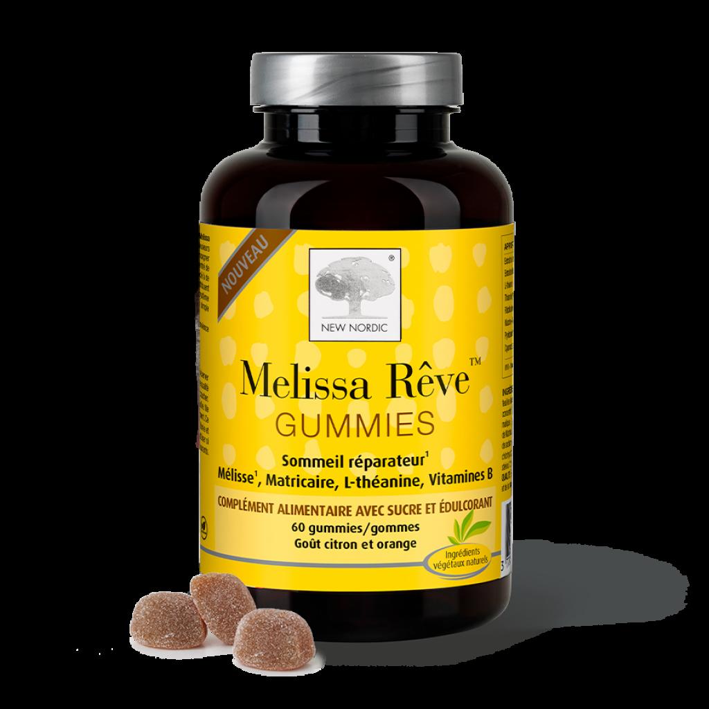 Melissa Rêve Gummies