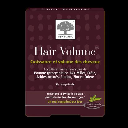 Hair Volume