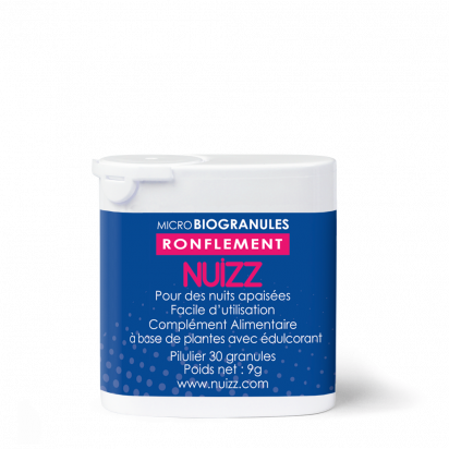 Nuizz Ronflement