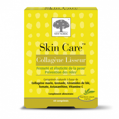 Skin Care Collagène Lisseur