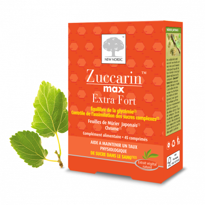 Zuccarin Extra Fort
