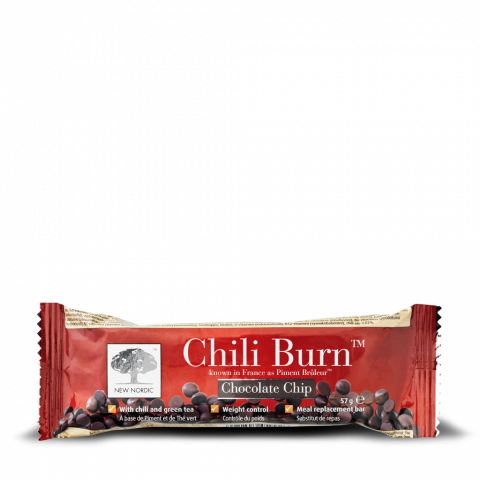 Piment Bruleur Chili Burn