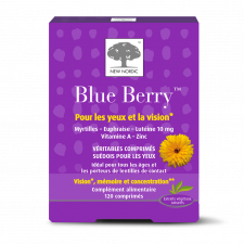 Blue Berry