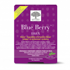 Blue Berry max
