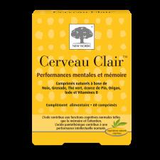 Cerveau Clair