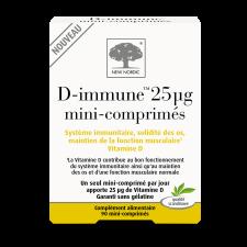D-immune 25 ㎍