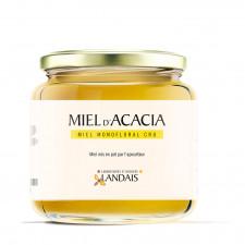 Miel cru d'Acacia