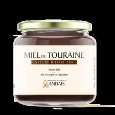 Miel cru de Touraine