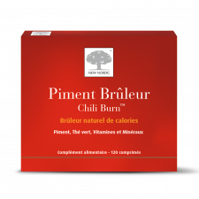 Piment Brûleur